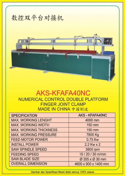 AKS - KFAFA40NC