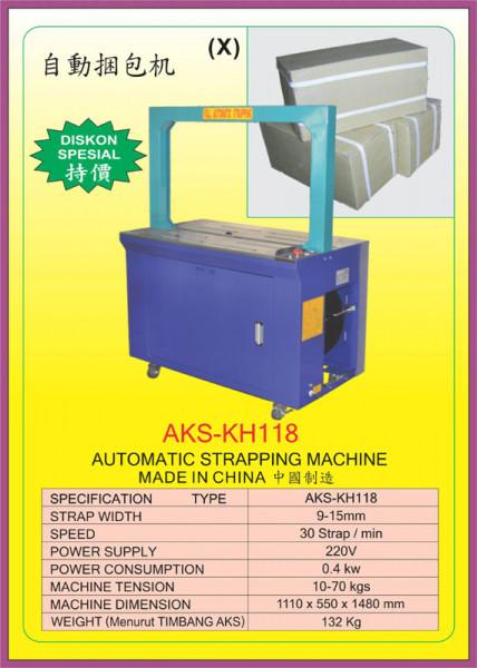 AKS - KH118