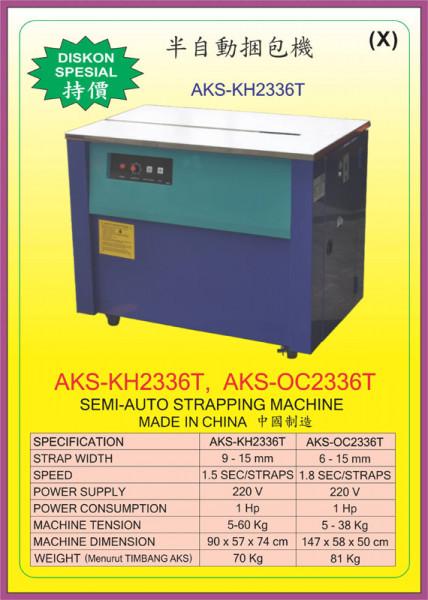 AKS - KH2336T, AKS - OC2336T