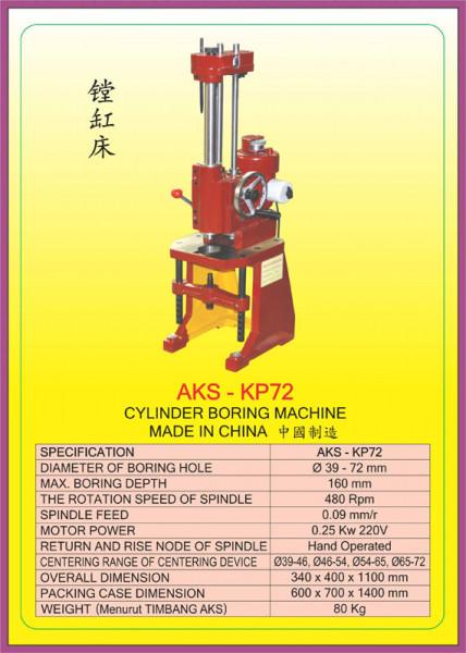 AKS - KP72