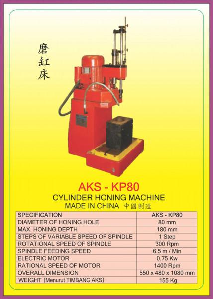 AKS - KP80