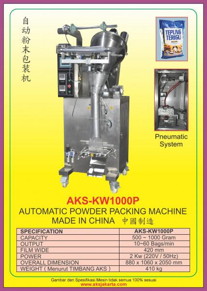AKS - KW1000P