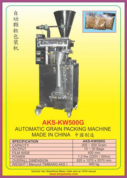 AKS-KW500G