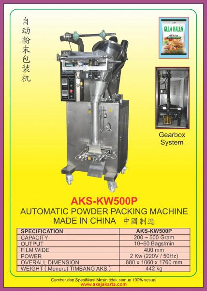 AKS-KW500P