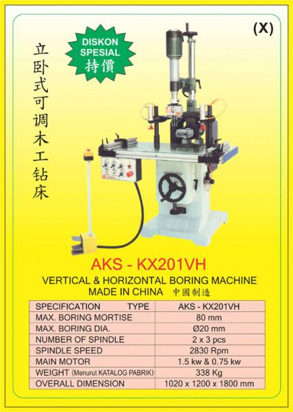 AKS - KX201VH