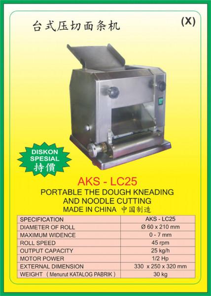 AKS - LC25