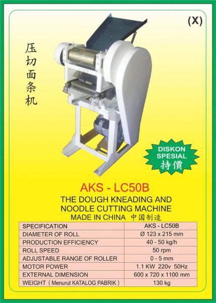 AKS - LC50B