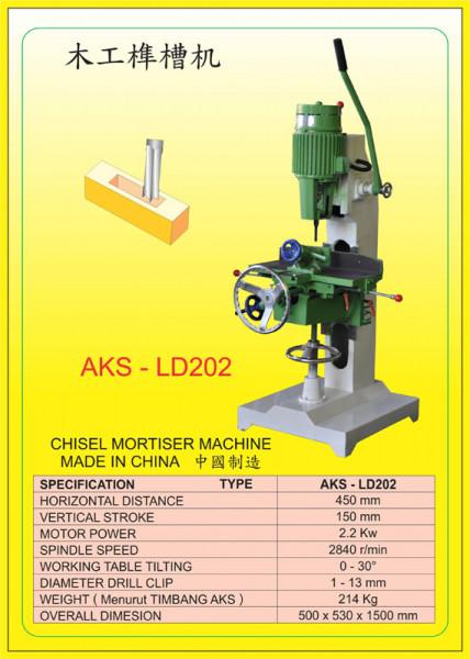 AKS - LD202