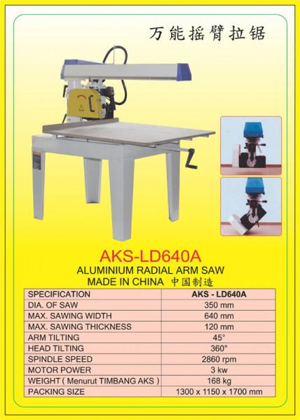 AKS - LD640A