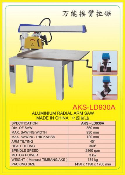 AKS - LD930A