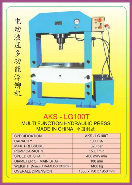 AKS - LG100T