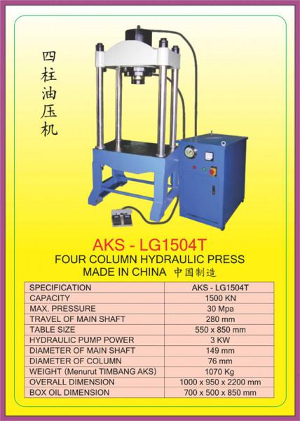 AKS - LG1504T