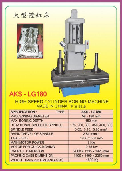 AKS - LG180