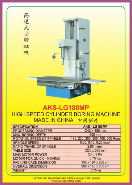 AKS - LG180MP