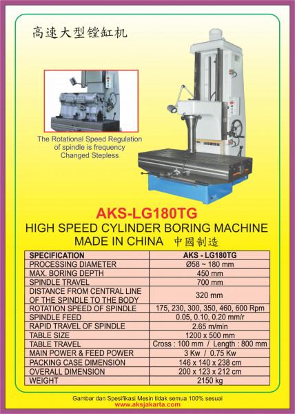 AKS - LG180TG