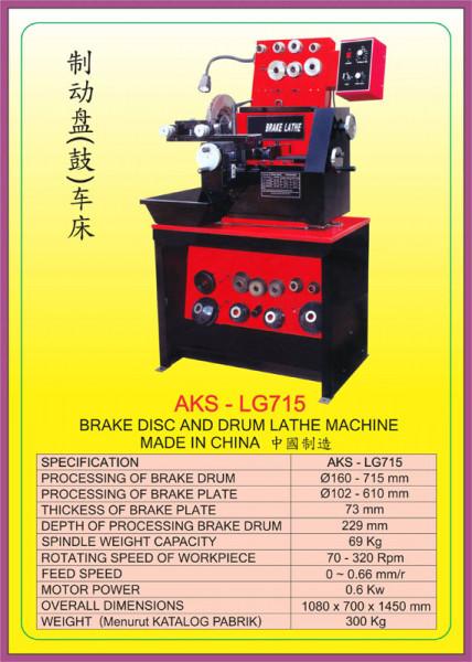 AKS - LG715