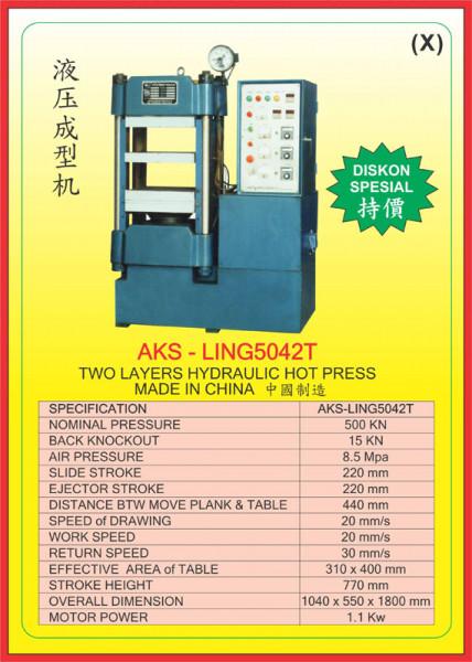 AKS - LING5042T