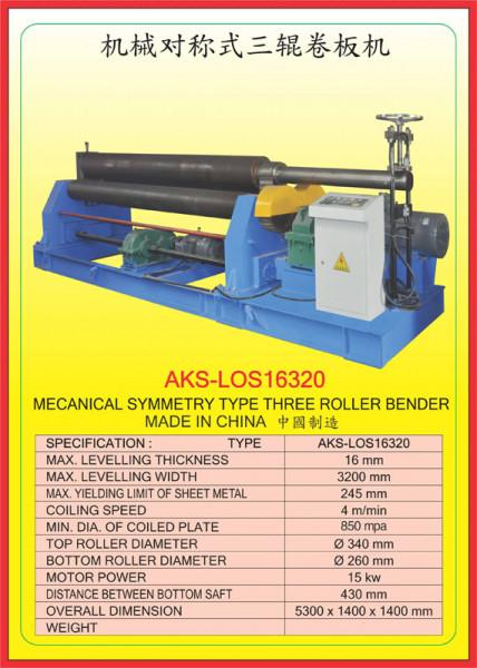 AKS - LOS16320