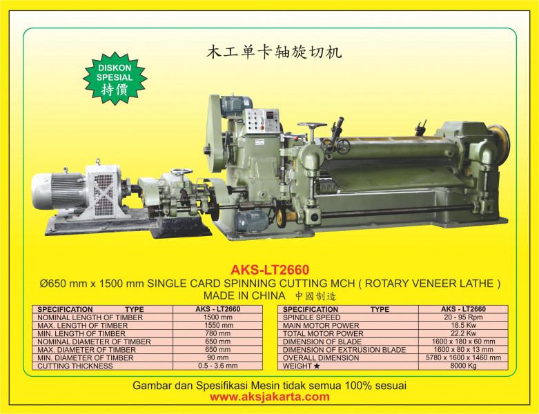AKS - LT2660