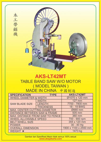 AKS - LT42MT