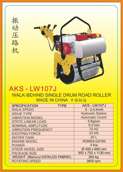 AKS - LW107J