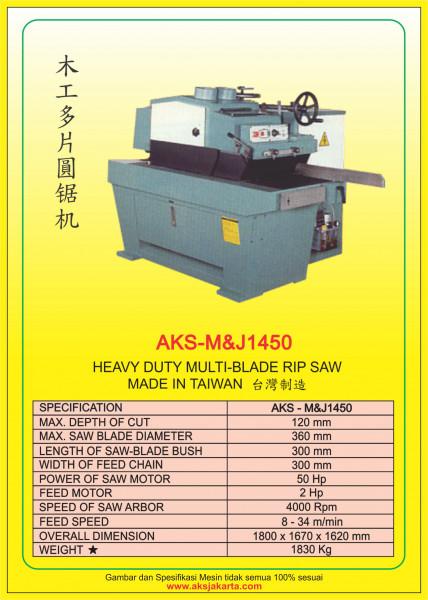 AKS - M&J1450