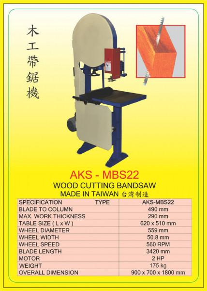 AKS - MBS22