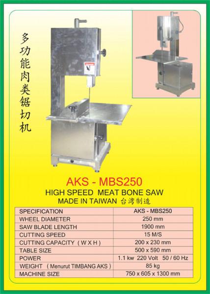 AKS - MBS250