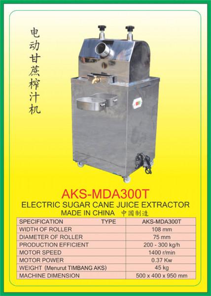 AKS - MDA300T