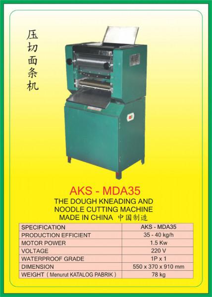 AKS - MDA35