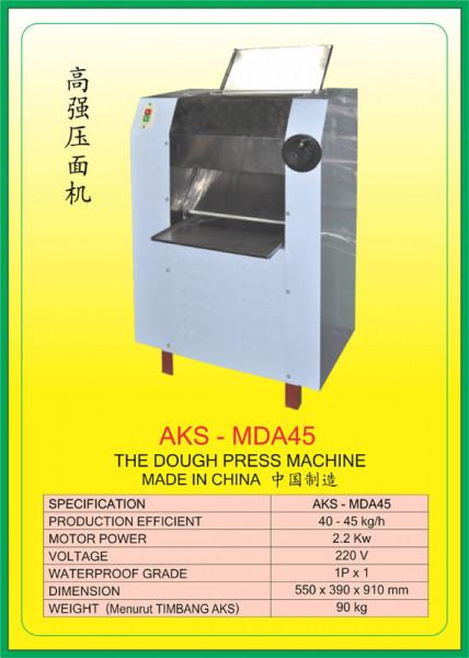 AKS - MDA45