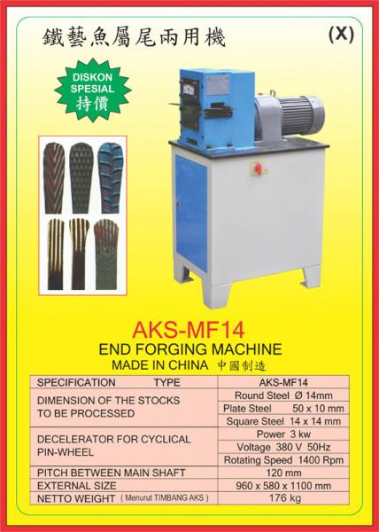 AKS - MF14
