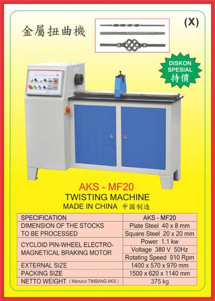 AKS - MF20