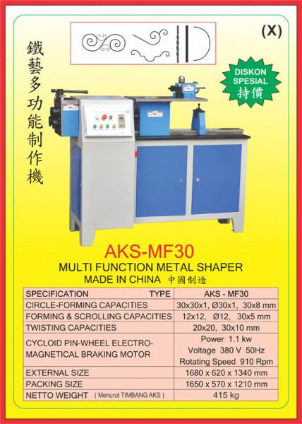 AKS - MF30