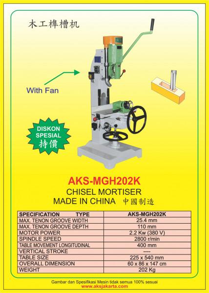 AKS - MGH202K