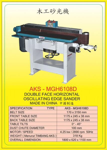 AKS - MGH6108D