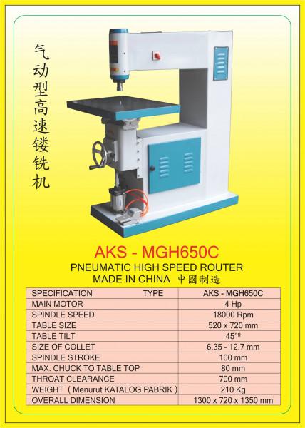 AKS - MGH650C