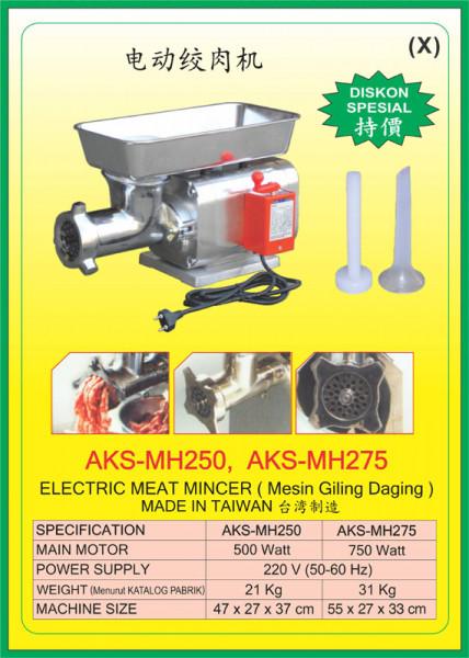 AKS - MH250, AKS - MH275