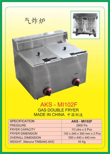 AKS - MI102F