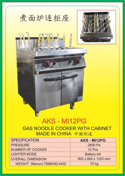 AKS - MI12PG