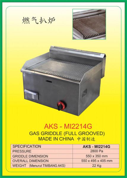 AKS - MI2214G