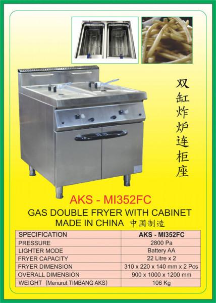 AKS - MI352FC