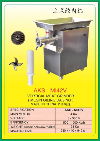 AKS - MI42V