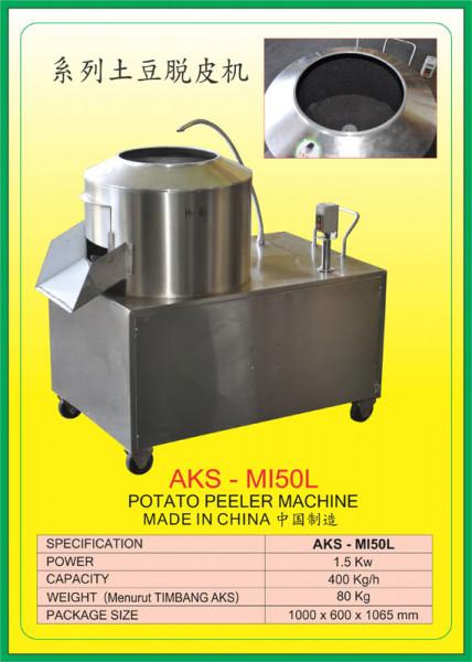 AKS - MI50L