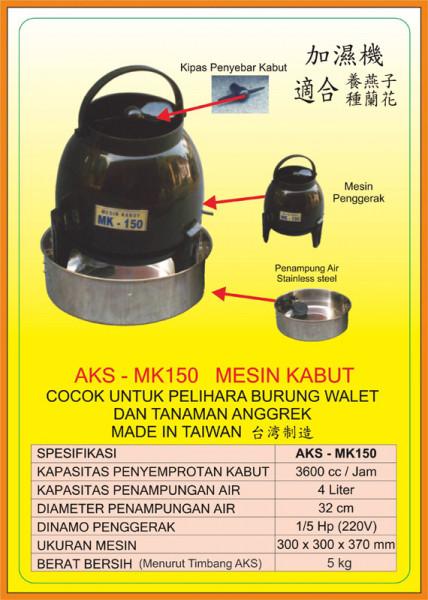 AKS - MK150