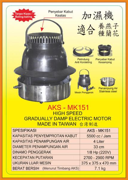 AKS - MK151