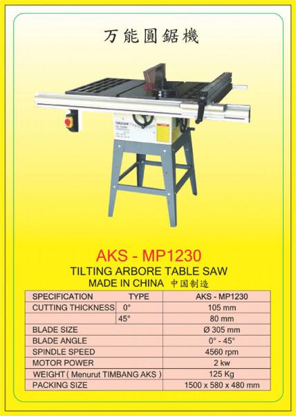 AKS - MP1230