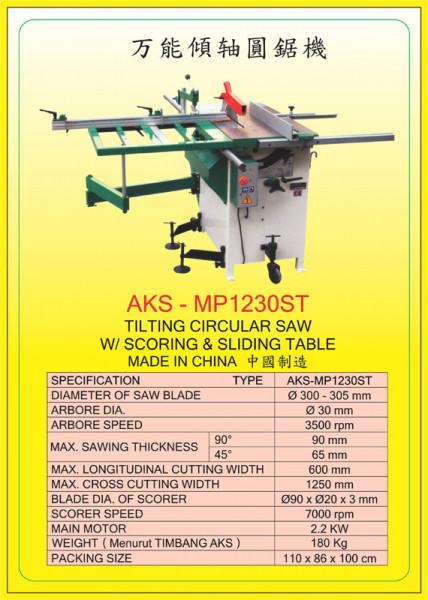 AKS - MP1230ST