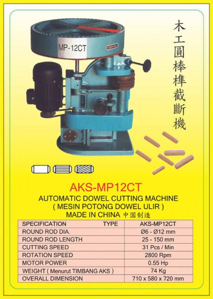 AKS - MP12CT