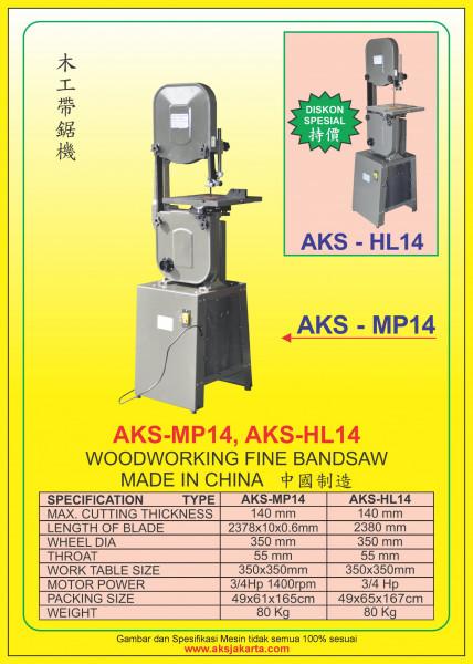 AKS - MP14, AKS - HL14